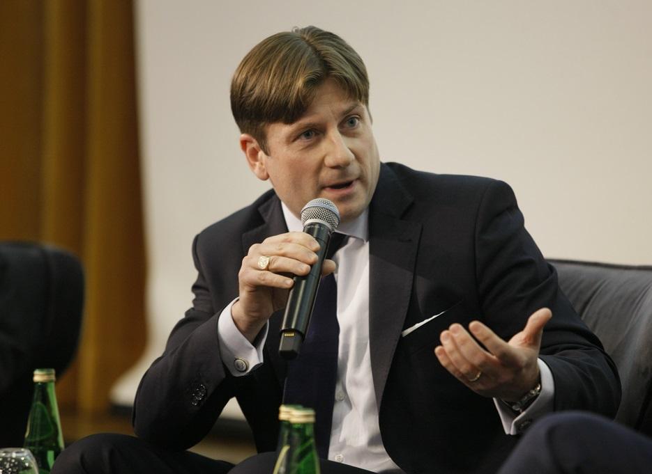 Cesar Lipka - CEO SuperDrob