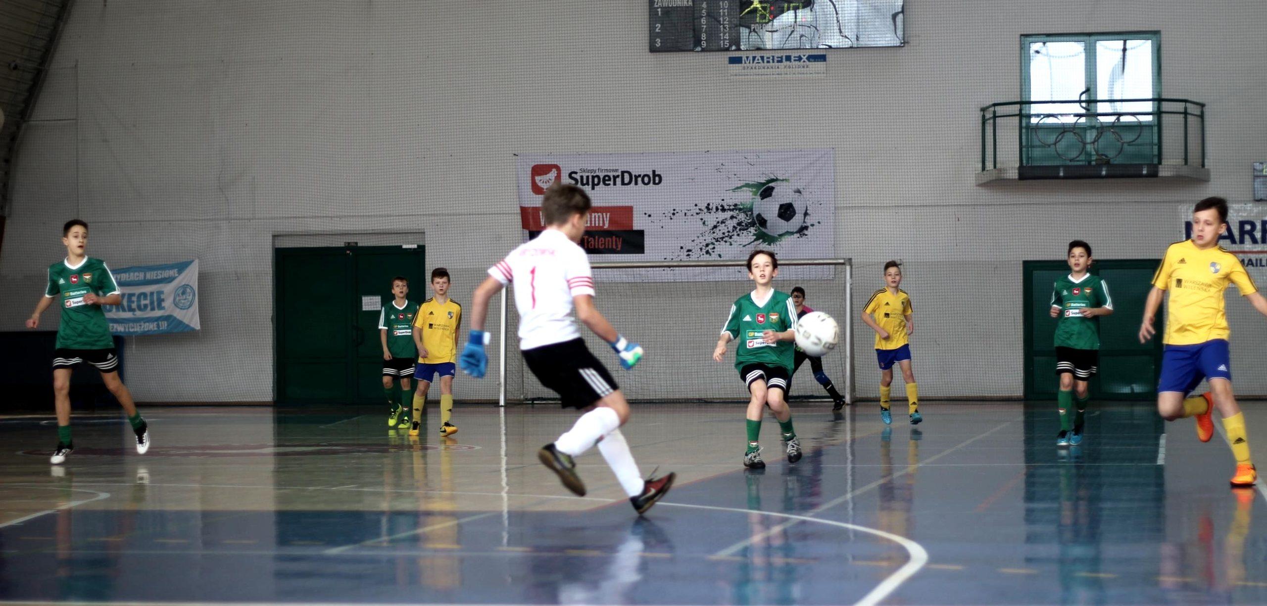 Mazur Karczew 2016 - SuperDrob Cup 2016