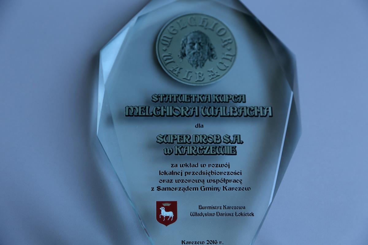 Nagroda handlowa Walbacha