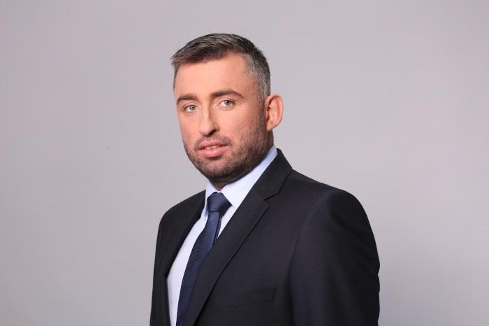 Nowy dyrektor Zakładu wŁodzi - witamy!